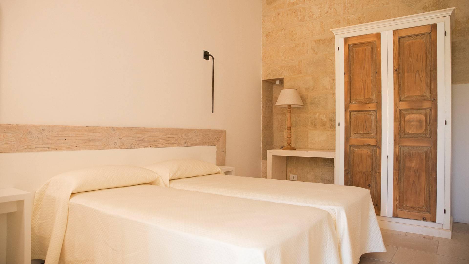 Masseria Mongiò: suite 1480