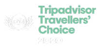 logo tripadvisor masseria mongiò